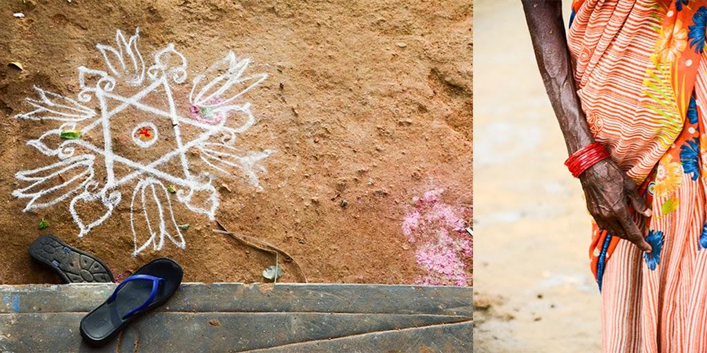 fotografía viaje India