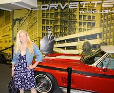 Corvette Museum - A Must do!