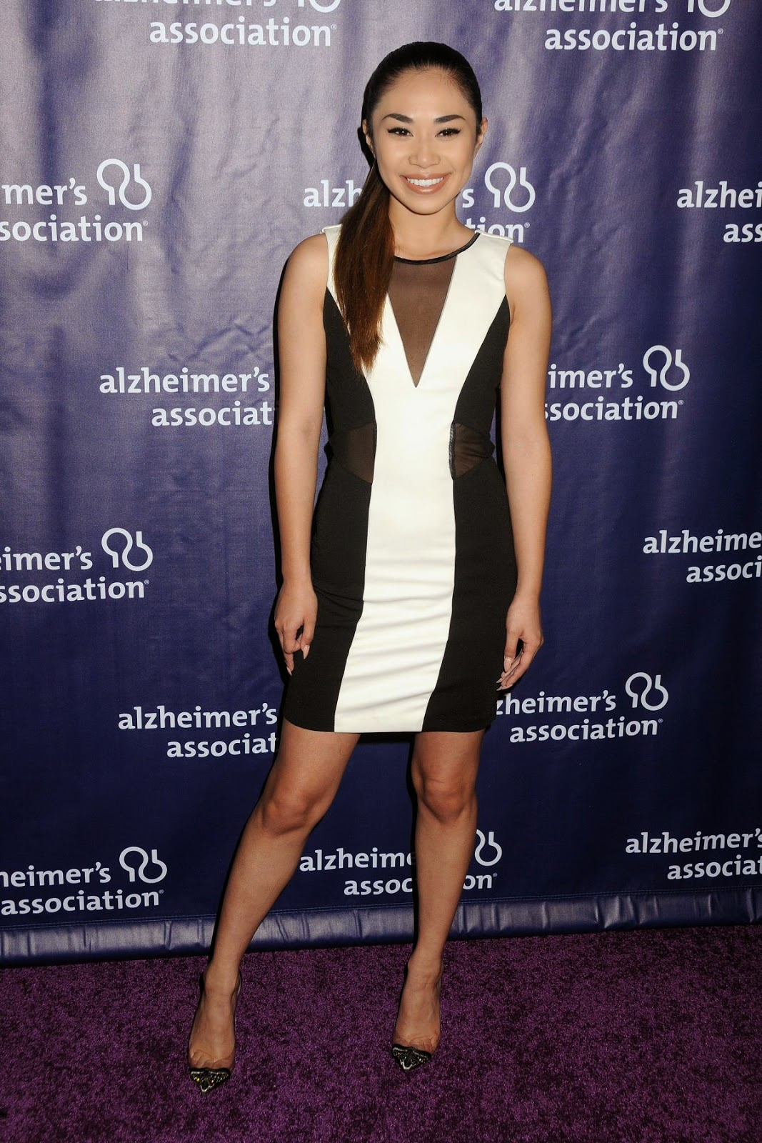 Actress, Singer, Songwriter, Model @ Jessica Sanchez At 2015 A Night At Sardi'S In Beverly Hills