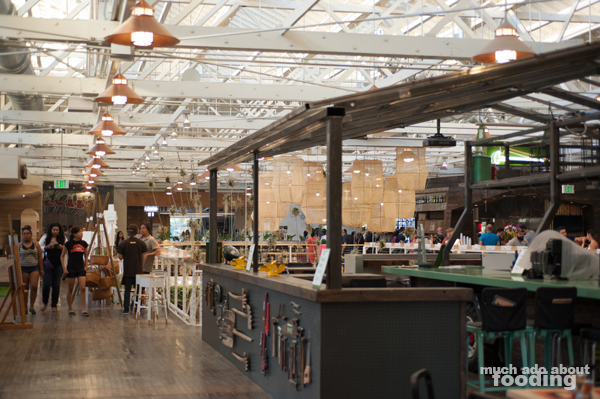 Charming Like Bees To The Fragrant Flowers Of A Citrus Tree In The Springtime,  Orange County Residents Have Swarmed To The Newly Opened Anaheim Packing  House For Its ...
