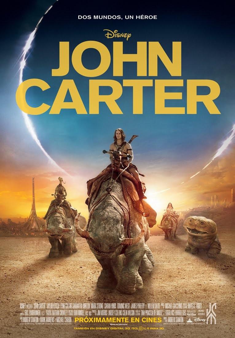 [MEDIAFIRE/JUMBOFILES!!!] John Carter (2012) - นักรบสงครามข้ามจักรวาล [720p][Mini-HD][พากย์+ซับ:ไทย/Eng] John%2Bcarter%2Bpos