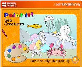 http://learnenglishkids.britishcouncil.org/es/word-games/paint-it/sea-animals