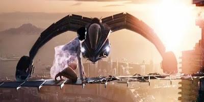 Jupitar Ascending, los Wachowski vuelven a la ciencia ficción
