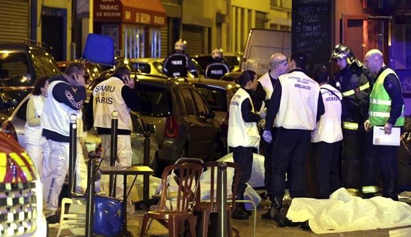 Luahan Sayu Lelaki Susulan Tragedi Di Paris, Pasti Buat Anda Sentap!