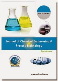 <b>Journal of Chemical Engineering &amp; Process Technology</b>