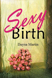 My latest book, Sexy Birth