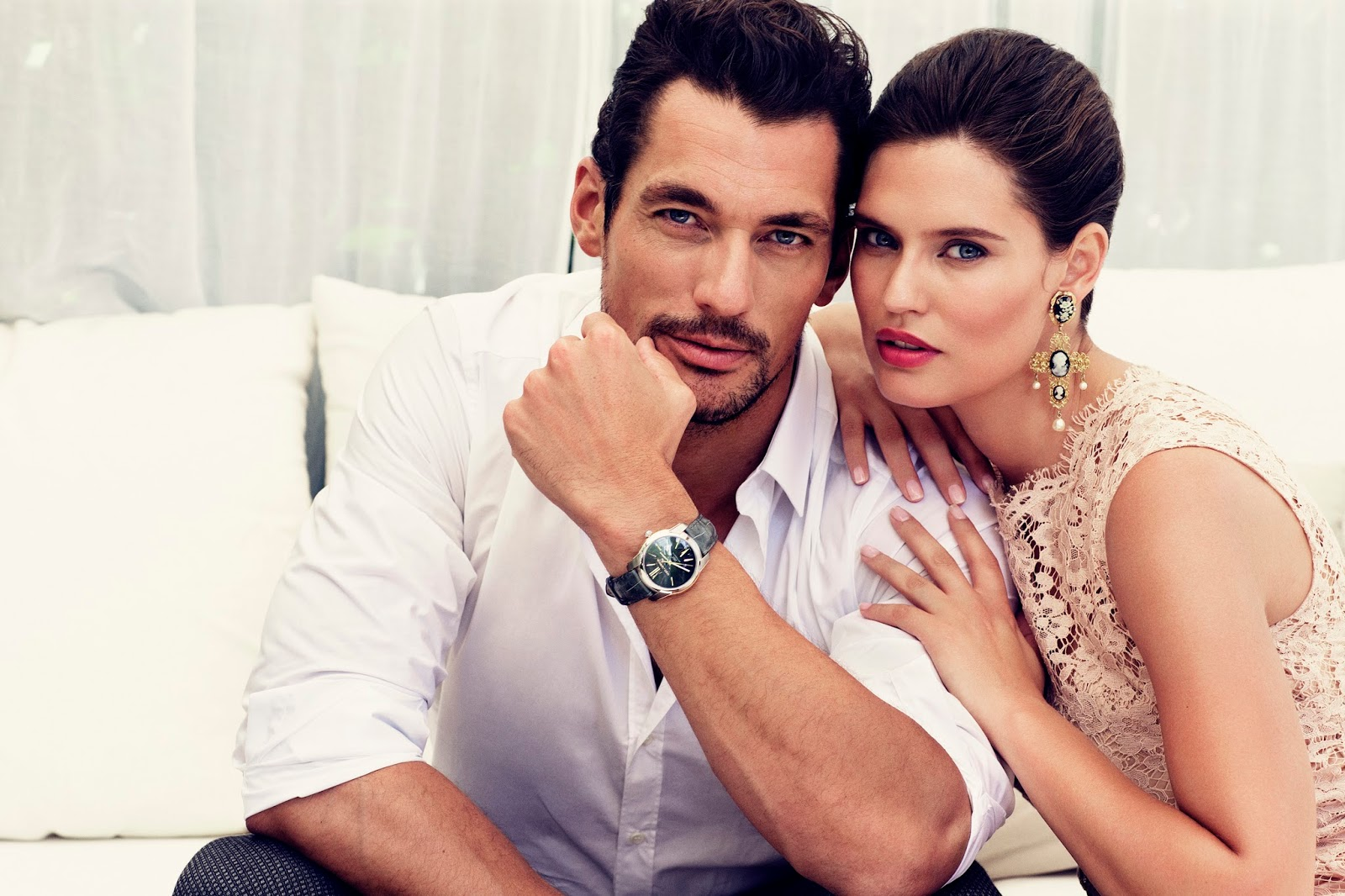 Dolce-Gabbanna-Models-Bianca-Balti-and-David-Gandy