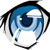 Anime Eyes Transparent Background