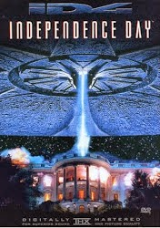 Filme Independence Day Dublado AVI DVDRip
