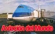 Aviación del Mundo