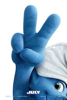 Xì Trum 2-The Smurfs 2}