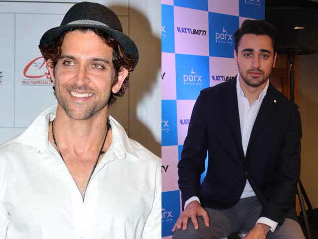 Hrithik Roshan's Message Leaves Imran Khan Speechless. Here's Why- Bollywood News