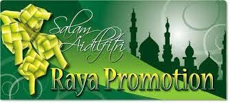 Hari Raya | Promotion | Shaklee | Sg. Buloh | Setiawangsa