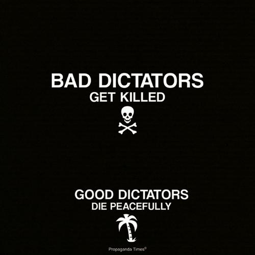 Propaganda Times. Posters