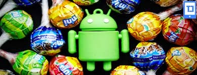New version Android Lollipop (v5.0) is official | Check Lollipop Features