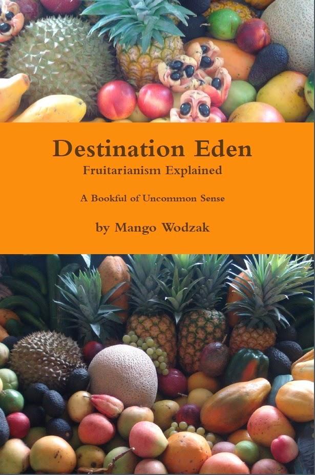 Fruitarianism Explained