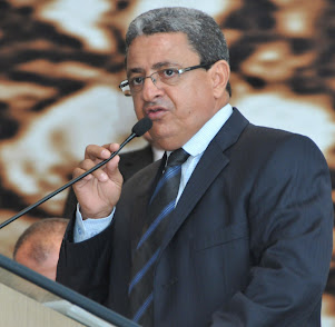 Vereador Gerson da Coelba (PMDB) - São Desidério