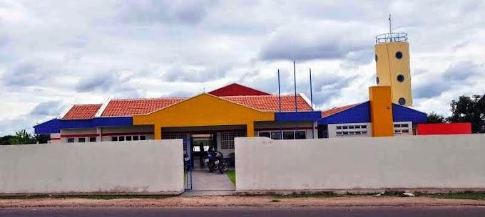 Prefeitura de Caxias inaugura Creche do Antenor Viana