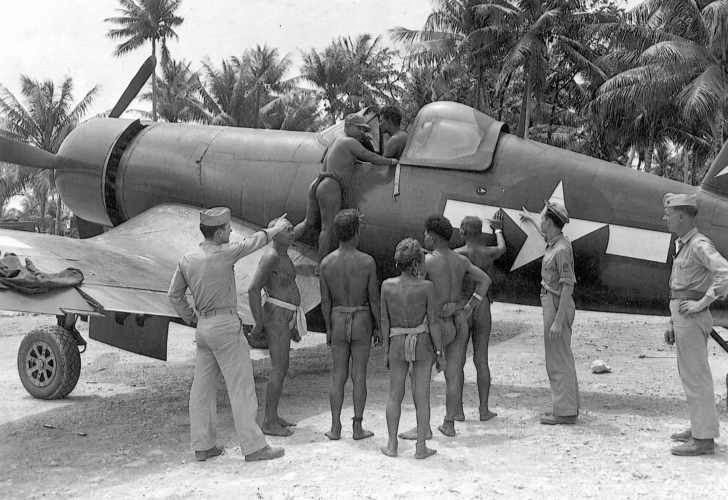 Ultimate Collection Of Rare Historical Photos. A Big Piece Of History (200 Pictures) - Corsair