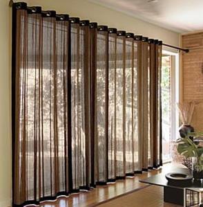 Bamboo Grommet Panel2
