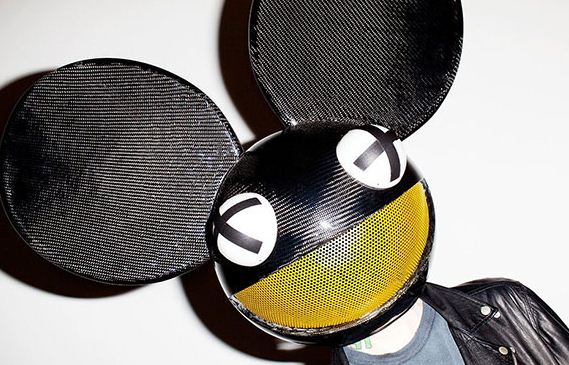 "Deadmau5 Returns With Techno Track ""Monophobia"" After Being Absent For Months"