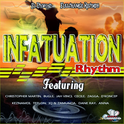 INFATUATION RIDDIM