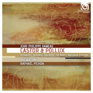 Rameau - Castor and Pollux