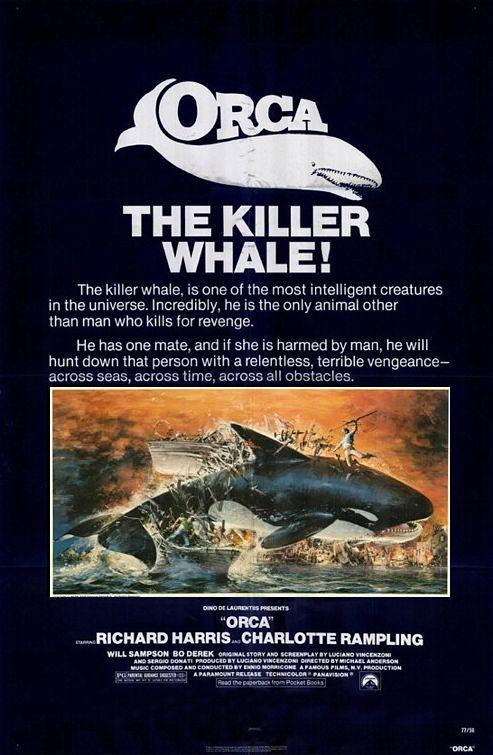 L'orca assassina download ITA 1977 (TORRENT)