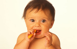 Eat Carrots for Health