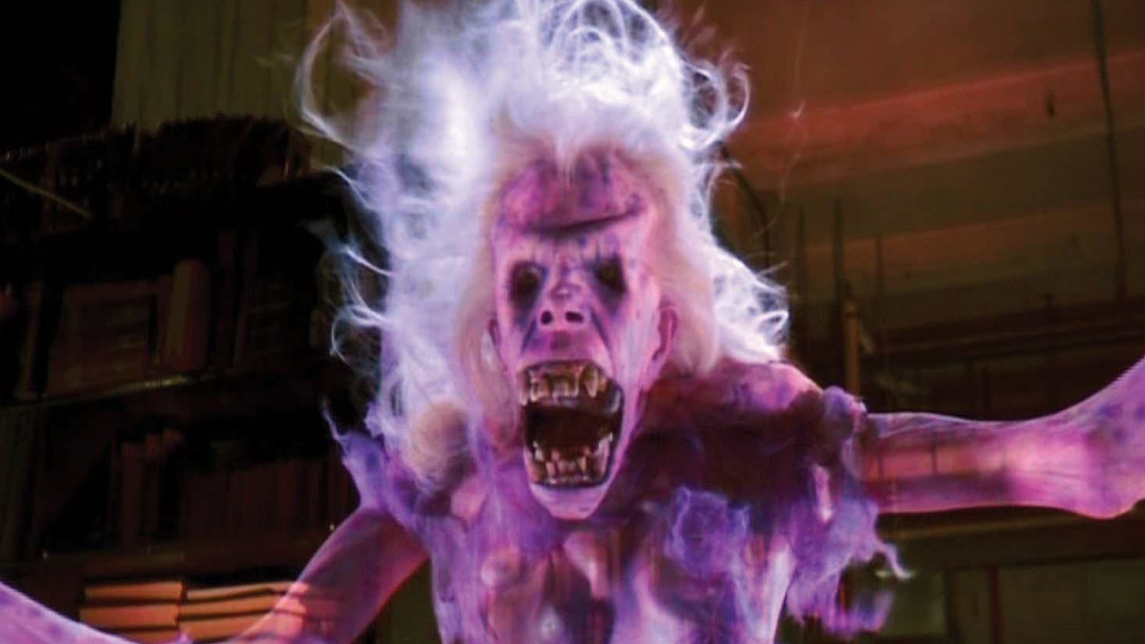 OVERRATED: Ghostbusters (1984)