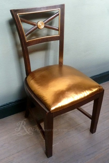 Retroalmacen tienda online de antig edades vintage y - Estilos de sillas antiguas ...