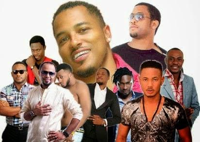 african Actors