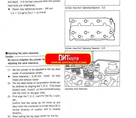 en oto hui com mitsubishi diesel engine l series l2a l2c l2e l3a rh enotohuicom blogspot com L3E Mitsubishi Tractor mitsubishi l3e parts list