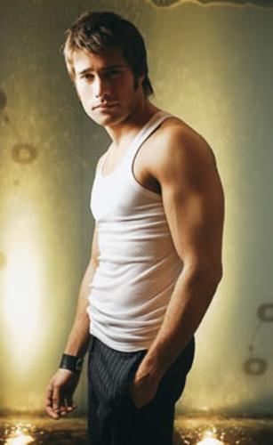 fotografia actor telenovela fierro: