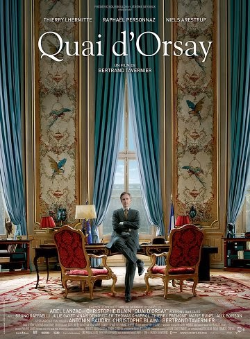 Regarder Quai d'Orsay en streaming - Film Streaming