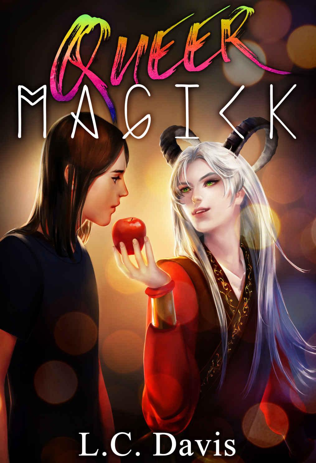 Queer Magick