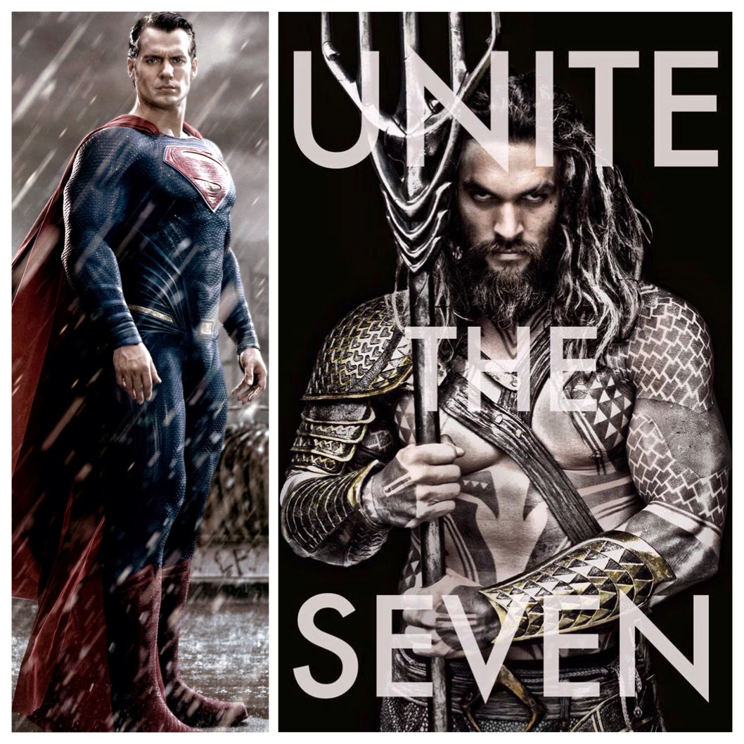 "Henry Cavill News: Jason Momoa: ""Henry Is A Sweetheart"