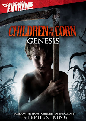 Watch Children of the Corn: Genesis 2011 BRRip Hollywood Movie Online | Children of the Corn: Genesis 2011 Hollywood Movie Poster