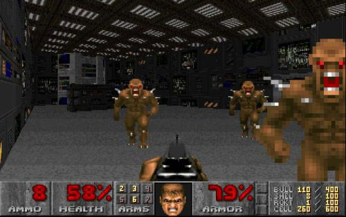DOOM PC descargar gratis