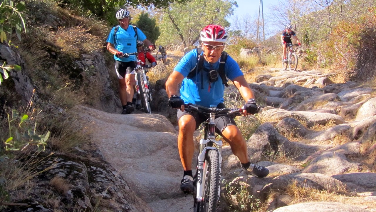 MTB Vuelta a Valmayor - Alfonsoyamigos