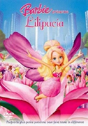 Barbie pr sente lilipucia streaming film de princesses - Barbie et la porte secrete streaming ...