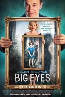Em Breve: Big Eyes