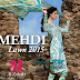 Mehdi Lawn Collection 2015-2016 By Al-Zohaib Textile