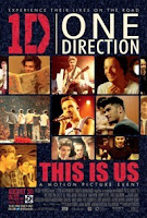 One Direction: This Is Us di Bioskop