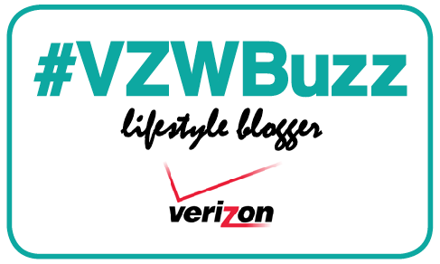 Follow the Buzz! #VZBoston