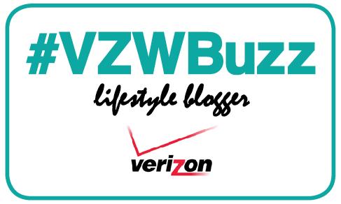 Follow the Buzz! #VZBoston