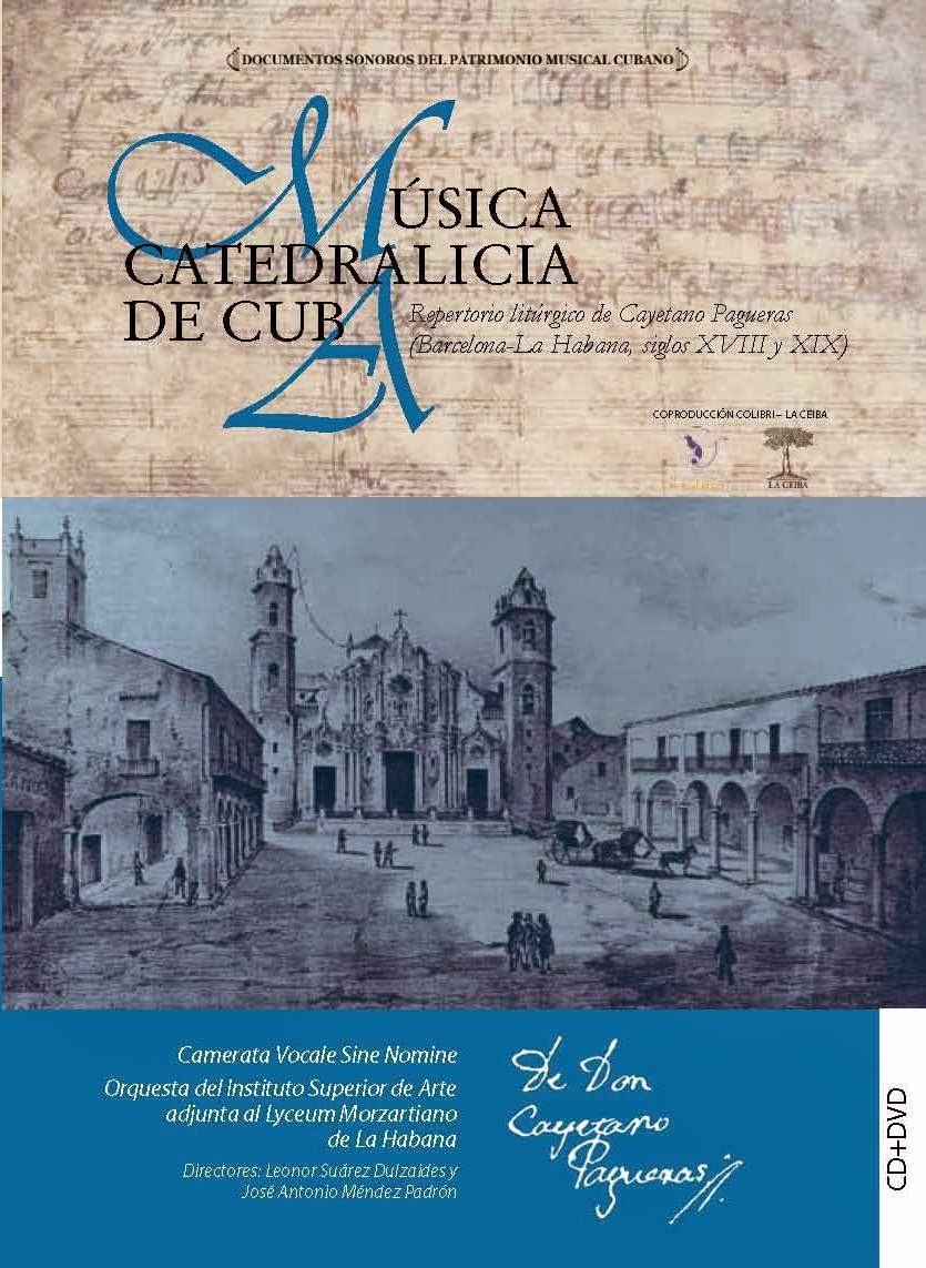 Gabinete de patrimonio musical esteban salas for Oficina padron barcelona
