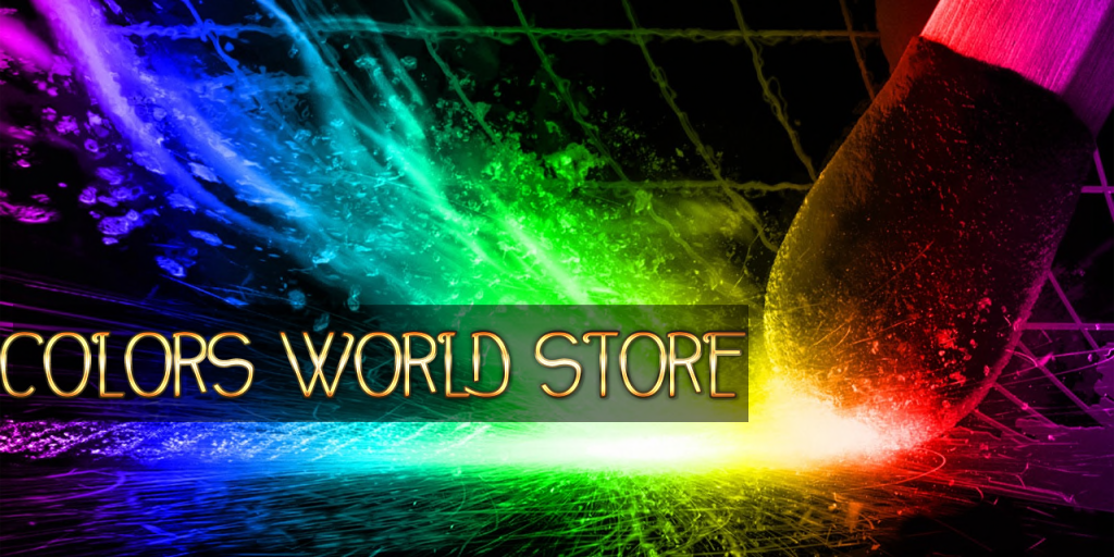 Colors World Store