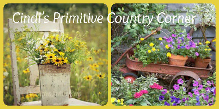 Cindi&#39;s Country Corner