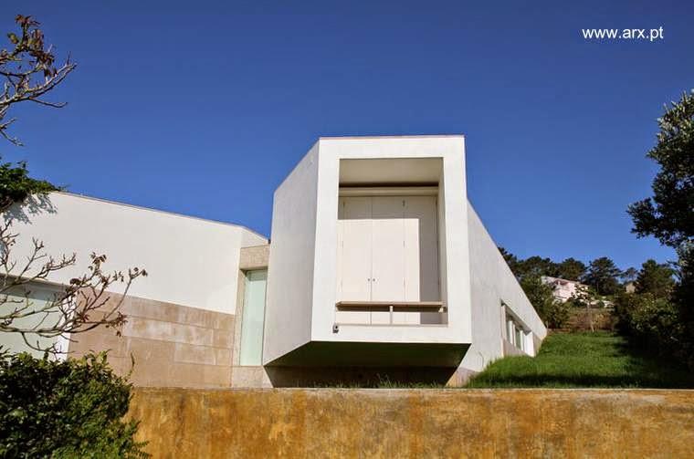Sector de casa de campo en Romeirao, Portugal
